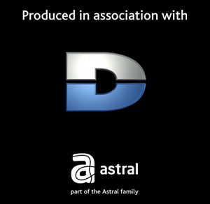 PRODUCED IN ASSOCIATION WITH<br>CANAL D<br>OWNED BY ASTRAL MEDIA<br>